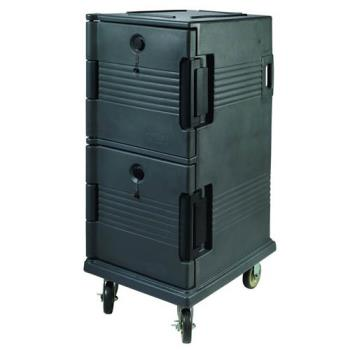 WINIFT2 - Winco - IFT-2 - Double Insulated Food Pan Cart Product Image