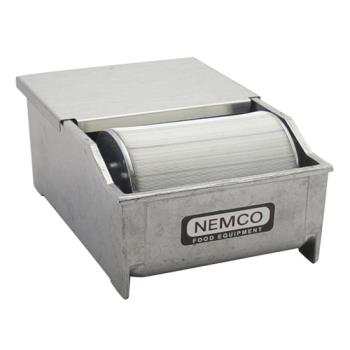 86275 - Nemco - 8150-RS - Roll-A-Grill 4 in Butter Roller/Roller Product Image