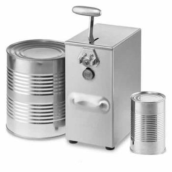 EDL203 - Edlund - 203/115V - 2 Speed Electric Can Opener Product Image
