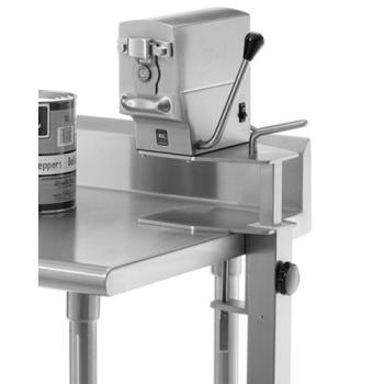 EDL270C - Edlund - 270C/115V - 2 Speed Electric Can Opener with Gas Shock Slide Bar Product Image