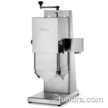 EDL625TM - Edlund - 625T-M - 5 Gallon Heavy Duty Air Powered Crown Punch Can Opener Product Image