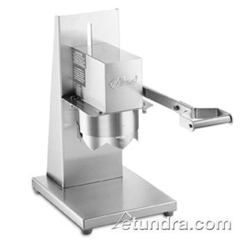 EDL700SS - Edlund - 700SS - Stainless Steel Manual Crown Punch Can Opener Product Image