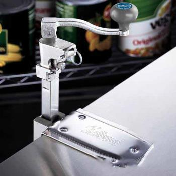EDLG2 - Edlund - G-2 - Welded Manual Can Opener with Plated Base Product Image