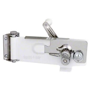 FCP609WH - Focus Foodservice - 609WH - Swing-A-Way Manual Can Opener Product Image