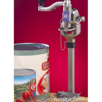 NEM560502 - Nemco - 56050-2 - CanPro® Compact Manual Can Opener w/ Temporary Mount Product Image