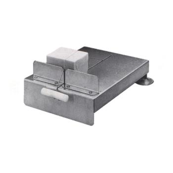 AFICE2 - Alfa - CE2 - Standard Stainless Steel Manual Cheese Cutter Product Image
