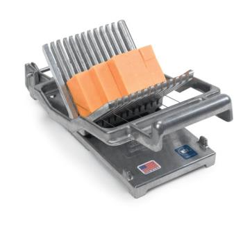 NEMN55300A2 - Nemco - 55300A-2 - Easy Cheeser™ 3/4 in and 3/8 in Cheese Slicer and Cuber Product Image