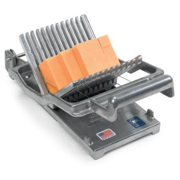 95144 - Nemco - 55300A - Easy Cheeser™ 3/4 in Cheese Slicer and Cuber Product Image