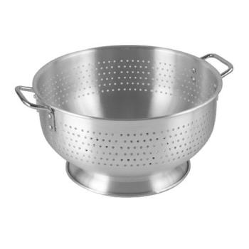 78137 - Update - ACO-16 - 16 1/2 in Aluminum Colander Product Image