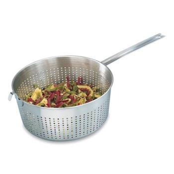 78611 - Vollrath - 47960 - 3 qt Spaghetti Cooker and Strainer Product Image