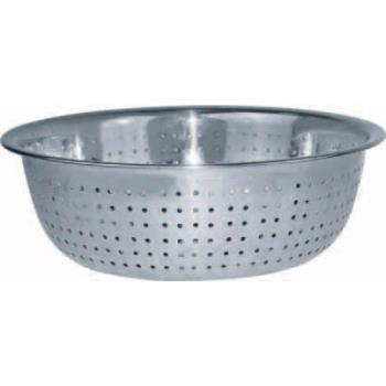 WINCCOD15S - Winco - CCOD-15S - 15 in Stainless Steel Colander Product Image