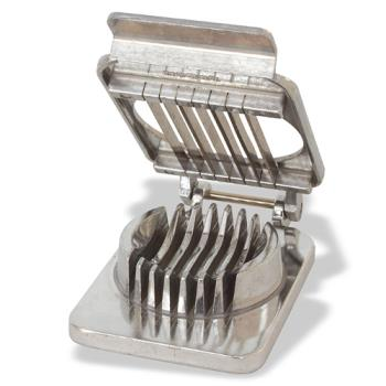 85304 - Crestware - AMS - 1/4 in Mushroom Slicer Product Image