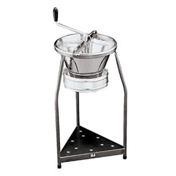 "WOR4257739 - World Cuisine - 42577-39 - 14"" Food Mill on Stand Product Image"