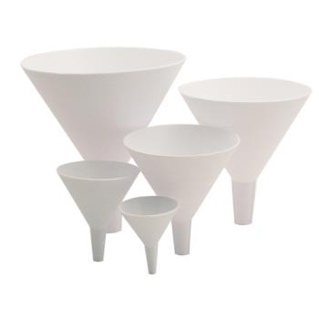 85193 - Tablecraft - 5 - White Funnel Set Product Image