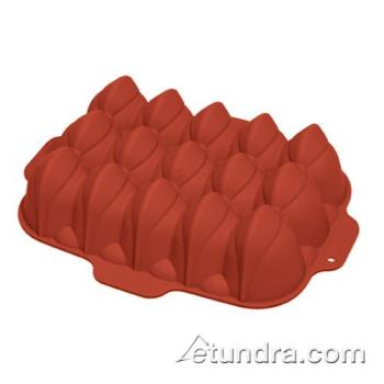 WOR4147002 - World Cuisine - 41470-02 - Hills Silicone Ice Cream Mold Product Image