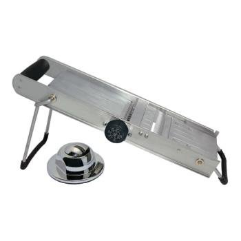 95080 - Update International - MS-SS - 17 in Stainless Steel Mandoline Slicer Product Image