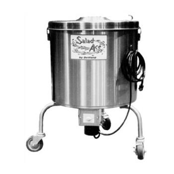 DELSALD1 - Delfield - SALD-1 - 20 gal Shelleymatic® Salad Vegetable Dryer Product Image