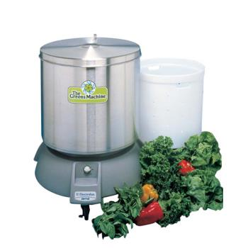DIT601559 - Electrolux-Dito - 601559 - Greens Machine Stainless Steel Electric Vegetable Dryer Product Image