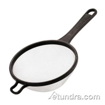 "WOR1294123 - World Cuisine - 12941-23 - 9"" Round Strainer Product Image"