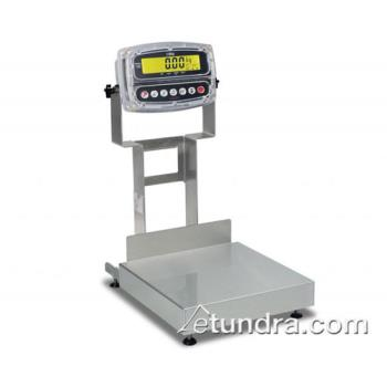 DETCA12120190 - Detecto - CA12-120-190 - Admiral Digital Washdown Bench Scale Product Image