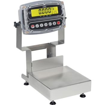DETCA830190 - Detecto - CA8-30-190  - 30 lb x .002 lb Digital Receiving Scale Product Image