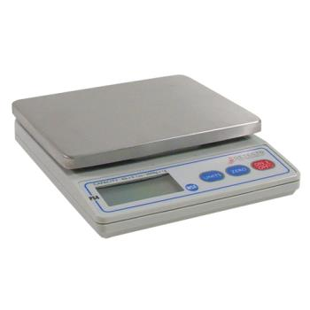 51114 - Detecto - PS-4 - 4 lb x .1 oz Digital Portion Scale Product Image