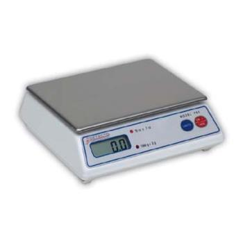 DETPS5A - Detecto - PS-5A - 70 oz x .1 oz Digital Portion Scale Product Image
