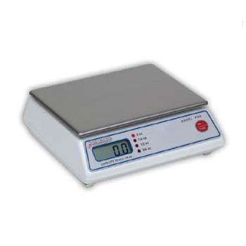 DETPS6A - Detecto - PS-6A - 70 oz x .25 oz Digital Portion Scale Product Image