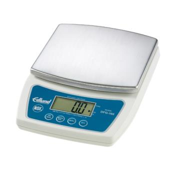 51115 - Edlund - DFG-160 - 160 oz x .1 oz Digital Portion Scale Product Image