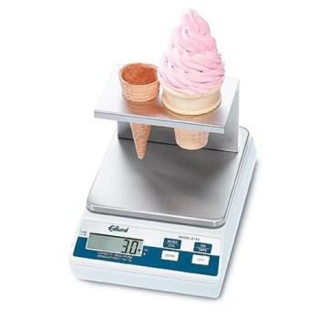 EDLE160IC - Edlund - E-160 IC - 160 oz  x .1 oz Digital Portion Scale Product Image
