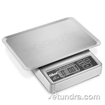EDLEDL10OP - Edlund - EDL-10 OP - 10 lb x .1 oz Digital Portion Scale Product Image
