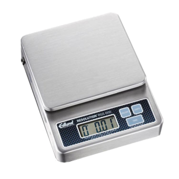 EDLRGS600 - Edlund - RGS-600 - 20 oz x .01 oz Digital Portion Scale Product Image
