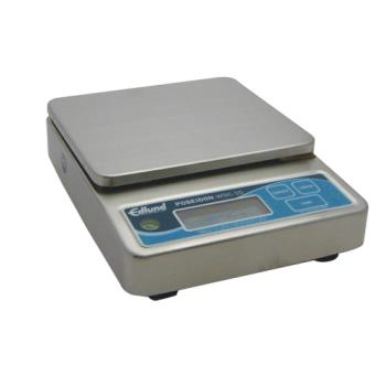 51125 - Edlund - WSC-10 - 10 lb x .1 oz Digital Portion Scale Product Image