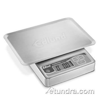 EDLWSC20OP - Edlund - WSC-20 OP - 20 lb x .2 oz Digital Portion Scale Product Image