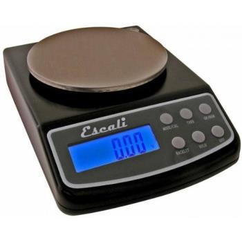 ESCL125 - Escali Scales - SCDG125GR - 125g L-Series High Precision Scale Product Image