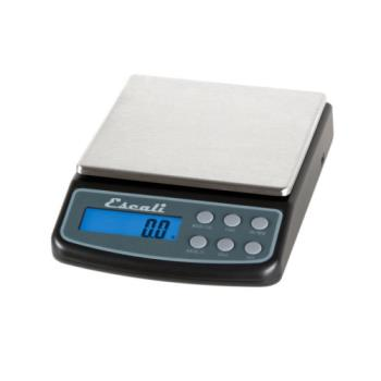 ESCL600 - Escali Scales - SCDG600GR - 600g L-Series High Precision Scale Product Image