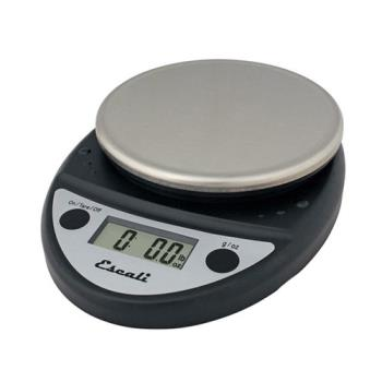 ESCP115PLCH - Escali Scales - SCDGP11BK - 11 lb Primo Digital Scale Product Image