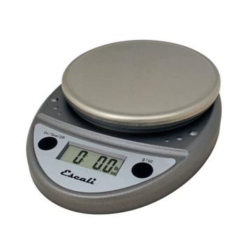 ESCP115PLM - Escali Scales - SCDGP11M - 11 lb Primo Digital Scale Product Image