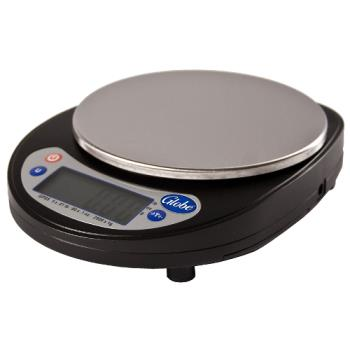 GLOGPS5 - Globe - GPS5 - 5 lb Portion Control Scale Product Image