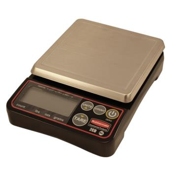 51168 - Rubbermaid - 1812588 - 2 lb Digital Scale Product Image