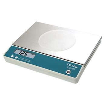 51129 - Taylor Precision - TE22OS - Digital Portion Scale Product Image