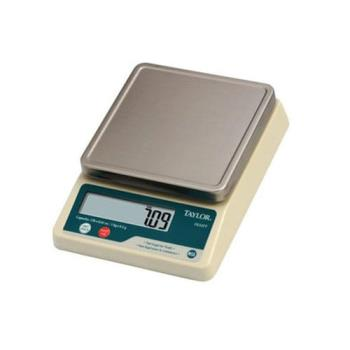 51185 - Taylor Precision - TE32FT - 2 Lb Digital Scale Product Image