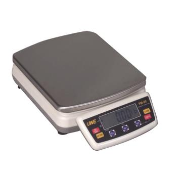 1356 - UWE - PM-60 - 130 lb Digital Portion Scale Product Image