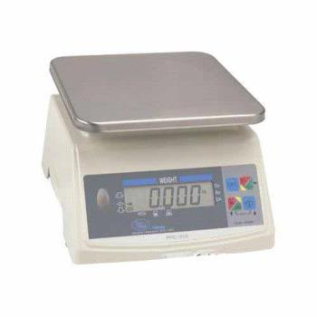 YAMPPC200W20 - Yamato - PPC-200W-20 - 20 lb x .01 lb Digital Portion Scale Product Image