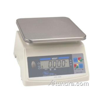 YAMPPC200W50Z - Yamato - PPC-200W-50Z - 50 lb x 0.5 oz Digital Portion Scale Product Image