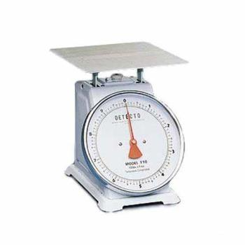 DETT2 - Detecto - T2 - 32 oz x 1/8 oz Mechanical Scale Product Image