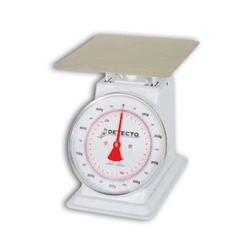DETT25KP - Detecto - T25KP - 25 kg x 100 g Mechanical Scale Product Image