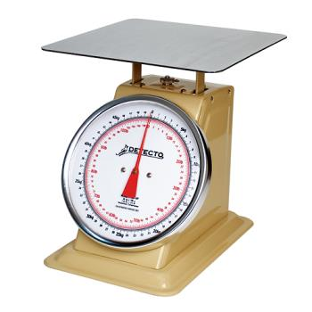 DETT50KP - Detecto - T50KP - 50 kg x 200 g Mechanical Scale Product Image