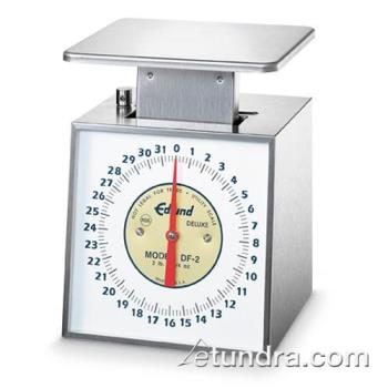EDLDF2 - Edlund - DF-2 - 32 oz x 1/4 oz Mechanical Scale Product Image