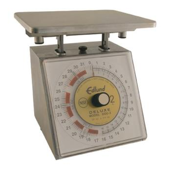 51118 - Edlund - DOU-2 - 32 oz x 1/4 oz Mechanical Scale Product Image
